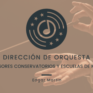 Direccion Orquestal Ebook
